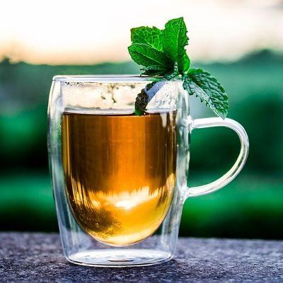 Pflanzenkraft aus der Tasse