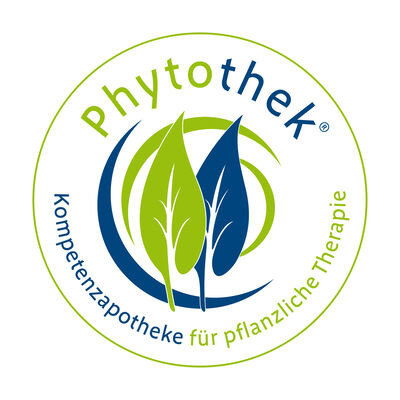 Phytothek Aktion im Oktober